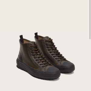 FRYE Forest Boot